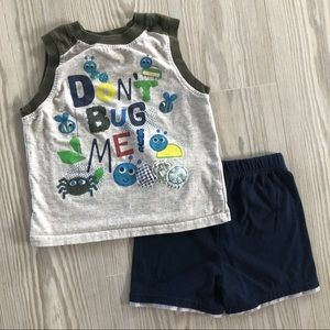 Buy3get1free 🐛 18 Month Summer Outfit